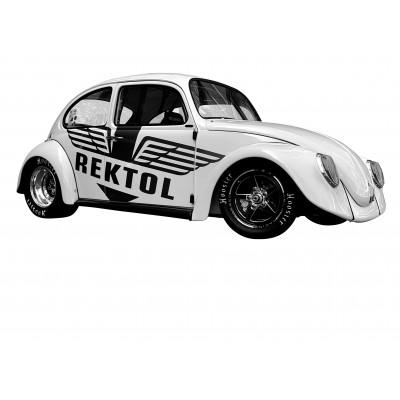 Моторные масла для легковых автомобилей REKTOL
