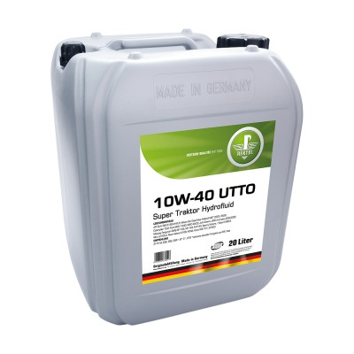 REKTOL 10W-40 UTTO Megafarm  20л  Трансмиссионно-гидравлическое масло