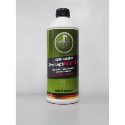 Rektol Protect Mix 12+   1,5л  Концентрат антифриза